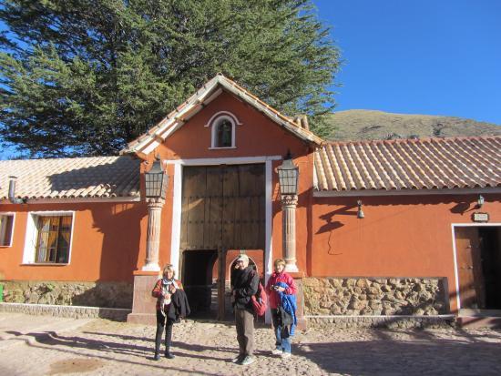 Hacienda de Cayara