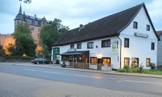 Landgasthaus Tenne