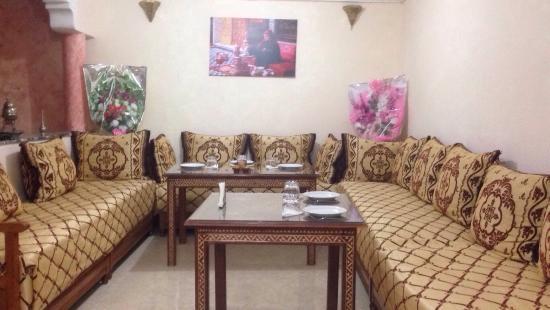Restaurant YA HALA Meknes