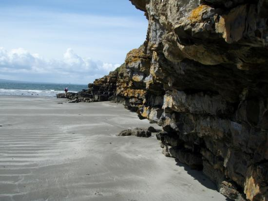 Yeats Country Hotel, Spa and Leisure Centre: Rosses Point beach