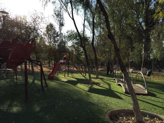 Parque La Costanera