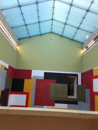 Tate Britain: Modernes