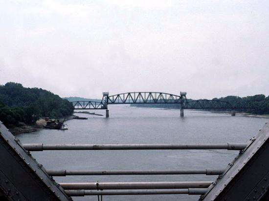 Katy Bridge