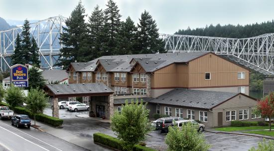 Photo of BEST WESTERN PLUS Columbia River Inn Cascade Locks