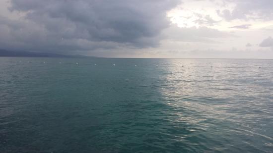Royal Decameron Montego Beach: Ocean