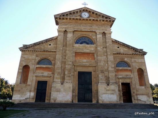 Chiesa di Santa Maria del Soccorso