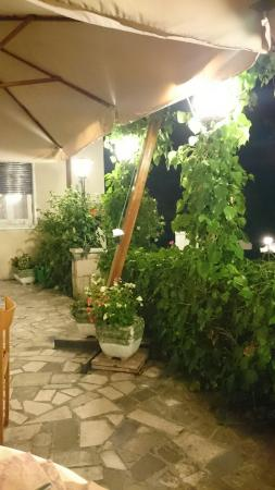 Monteluco, Italia: Albergo Paradiso