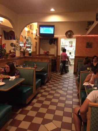 La Tolteca Mexican Restaurant Williamsburg Va