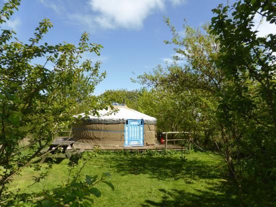 Photo of Anglesey Tipi And Yurt Holidays Island of Anglesey