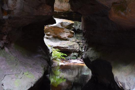 Secrets Hideaway: Hidden treasures nearby