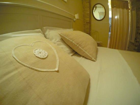 Pescara B&B Suites : Suite Alice