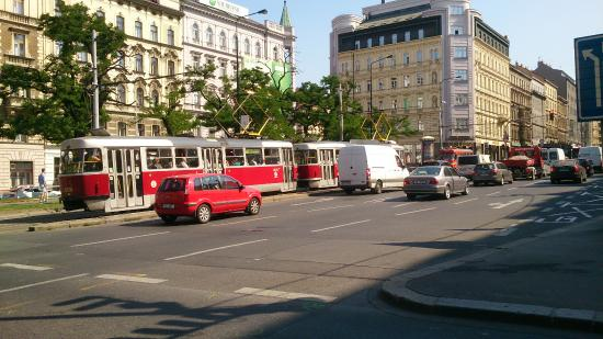 Photo of Hostel Advantage Prague
