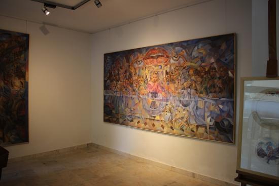 Fondazione Franco Alessandrini