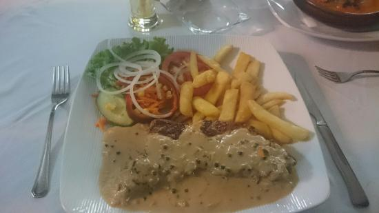 Pimm's Restaurant
