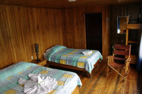 Hotel El Sueno