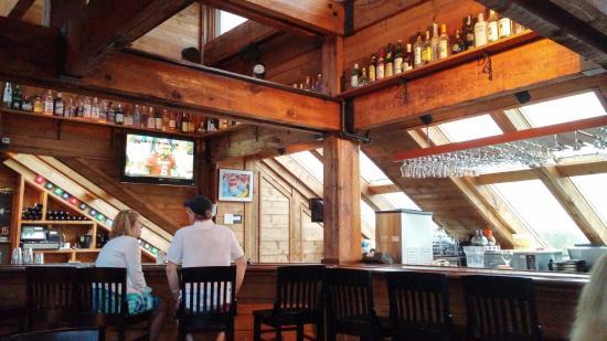 salmon gulfstream restaurant garden city sc picture of gulfstream cafe garden city beach