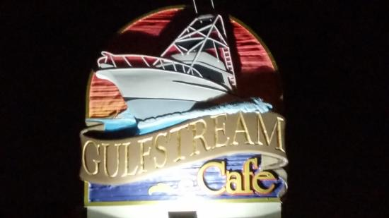Gulfstream Cafe Garden City Sc