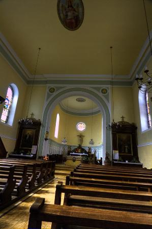Eglise Notre Dame de Riquewihr
