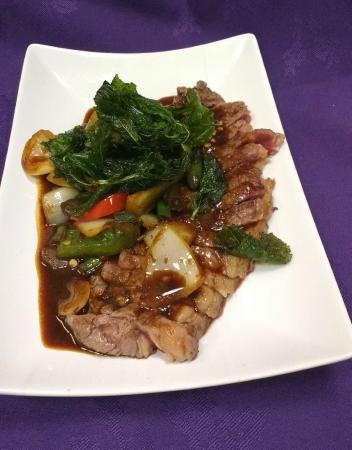 Dee Dee Thai Restaurant