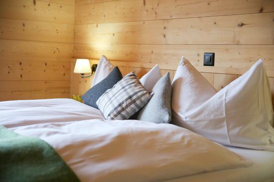 Berghaus Alpenrösli: Familienzimmer