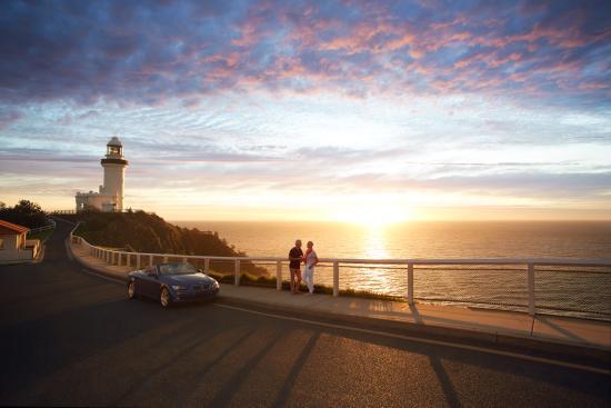 Byron Bay, North Coast New South Wales