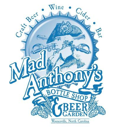 Mad Anthony's Bottle Shop & Beer Garden