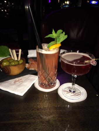 Marlene Bar: Lovely bar. Great drinks!