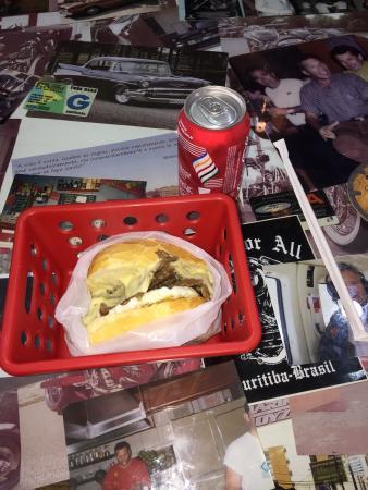 Bill's Picanha & Burger