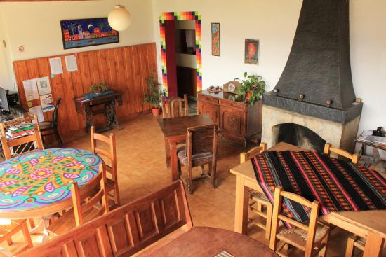 Solentiname Hostel Cultural