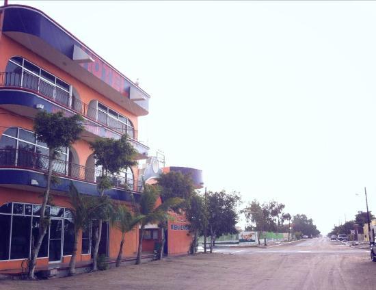Hotel Bahia de La Paz