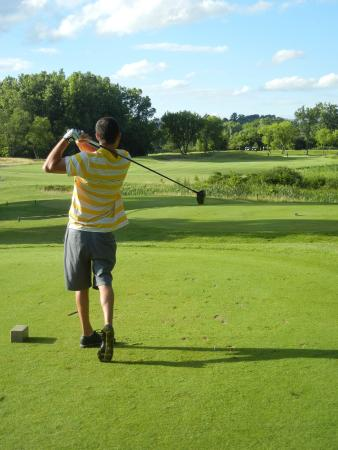 Fieldstone Golf Club of Auburn Hills