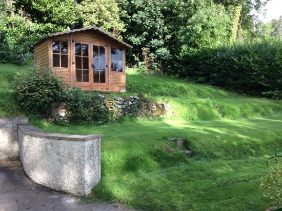 Hemyock, UK: Tranquility abounds