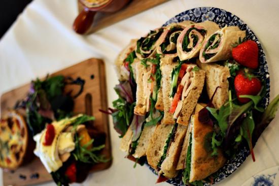 No. 36: Gourmet Sandwiches