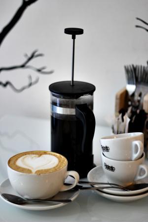 No. 36: Coffee time