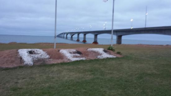 Borden-Carleton / Confederation Bridge KOA