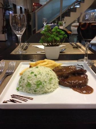 Giotto Restaurante-Anexo