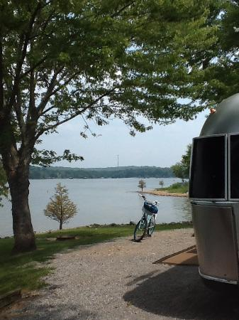 Kentucky Lakes / Prizer Point KOA