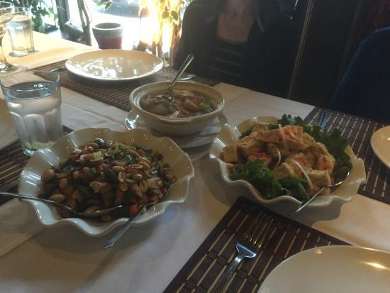 Asian Restaurant Kitchener