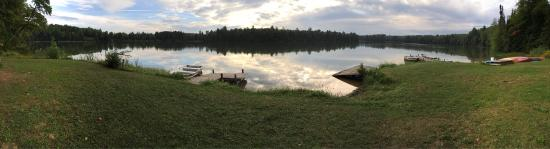 Halfway Lake Cottages: photo0.jpg