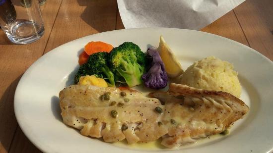 Sea Harbor Fish Market & Restaurant