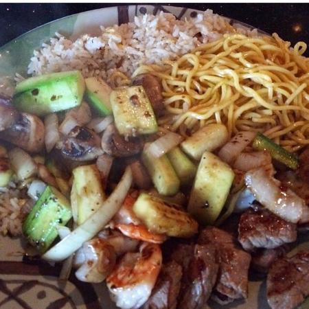 Japanese Steak Restaurant Jacksonville Fl