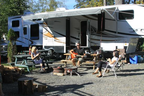 Eagle Vista RV Resort Campground