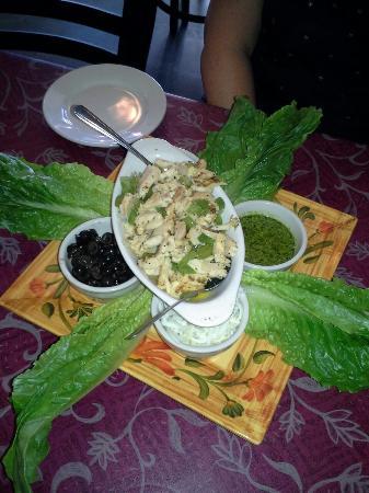 Lafayette, Όρεγκον: Antonio's Italian Restaurant