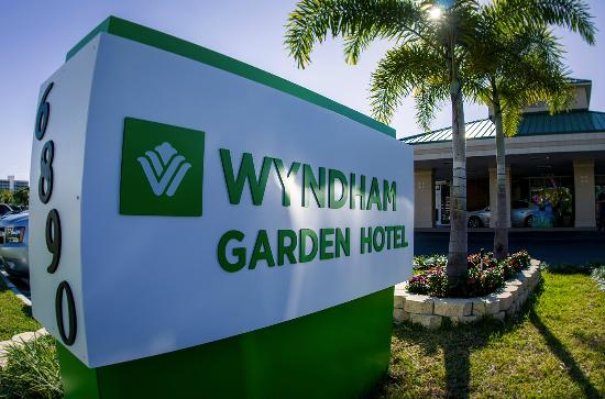 Wyndham Garden Fort Myers Beach Welcome To The Hote In