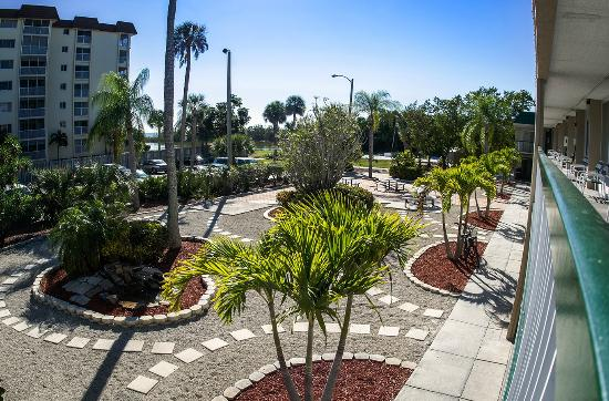 Wyndham Garden Fort Myers Beach 195 2 3 5 Updated 2018 Prices Hotel Reviews Fl