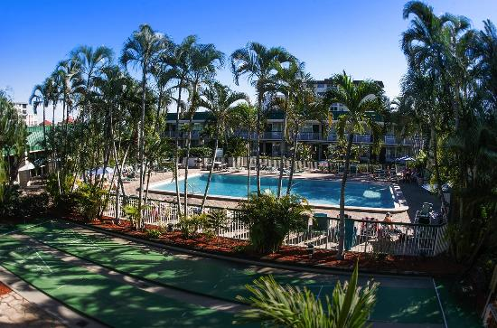 Delightful WYNDHAM GARDEN FORT MYERS BEACH $79 ($̶1̶2̶5̶)   Updated 2018 Prices U0026 Hotel  Reviews   FL   TripAdvisor Nice Ideas