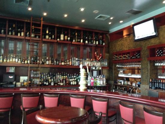 Large Restaurant Picture Of Eccola Parsippany Tripadvisor
