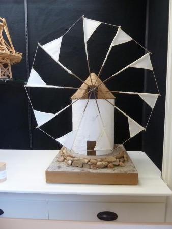 Fulton, IL: model mlynu