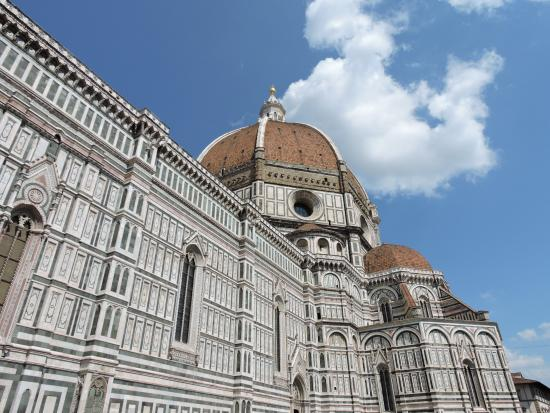 Fantastic Florence: Florence Cathedral