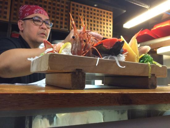 Opa Sushi : photo0.jpg